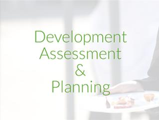 Development Assessment & Planning